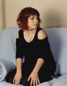 Natalie Hypnotized - First Visit