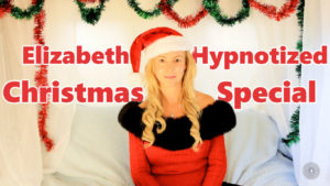 Elizabeth Hypnotized - Christmas Special